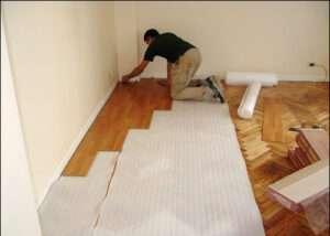 instalacion-de-flotantes-sobre-piso-de-madera